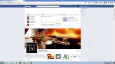 How to put Animated GIF as facebook Timeline Cover - Profile / Fan page