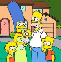 A quoi ressemble les Simpson dans les autres langues
