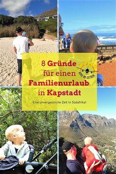 Kapstadt mit Familie - das Beste! Egal ob mit Baby, Kleinkind oder Kind die MOther City eignet sich perfekt für einen Familienurlaub.
