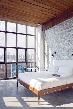 26 underbara rum där ljuset flödar in (sol är bästa inredningsdetaljen!) - Sköna hem
