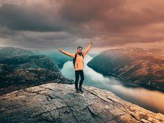 norwegia-2000-1088568 Mount Everest, Mountains, Nature, Travel, Naturaleza, Viajes, Destinations, Traveling, Trips