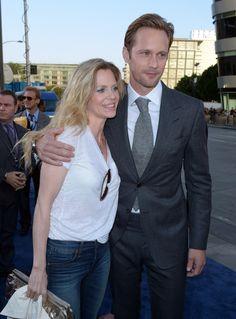 "Kristin Bauer van Straten - Premiere Of Universal Pictures' ""Battleship"" - Red Carpet"