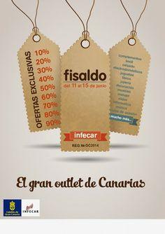 Fisaldo 2014: outlet en Gran Canaria | Canarias Free