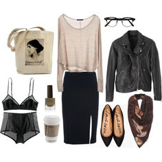 """Untitled #230"" by the59thstreetbridge on Polyvore"