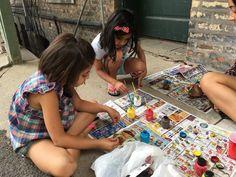 Kindness Rocks, Service Project, Painting Rocks, Kindness Activity