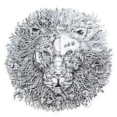 bol.com | Imagimorphia, Kerby Rosanes | 9780399574122 | Boeken