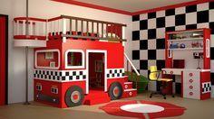 282883 524765657556683 833513779 n Dormir, soñar, jugar: Camas para niños