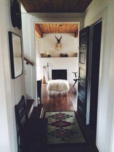 Mid-Century Modern Vintage Home Decor Inspiration