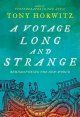 January 2015 selected title | A Voyage Long and Strange by Tony Horwitz