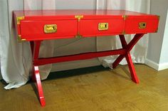 painted-campaign-style-furniture-6