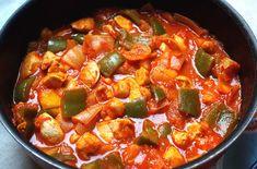 Chicken Tava | Easy Turkish Chicken Recipe