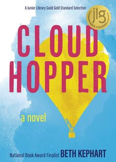Three misfits come together after they witness a tragic cloud hopping (a person with a jet pack who can hop through clouds) accident. In their journey they learn about their family history, themselves, and each other.
