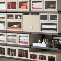 1000 Images About Closet Organization On Pinterest The