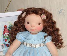 waldorf doll 42 cm