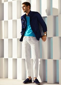 Massimo Dutti May Lookbook for Men. Spring Summer 2014 Collection. www.massimodutti.com