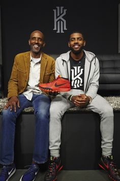 10 Things You Don\u0027t Know About Kyrie Irving
