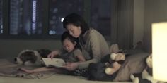 This Video Will Make You Think Twice Before You Judge Another Parent...amazing and heartbreaking