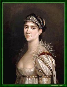 Beauharnais, Josephine - Empress