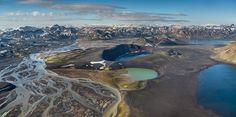Страна озер и вулканов #исландия#исландия Photographer: Андрей