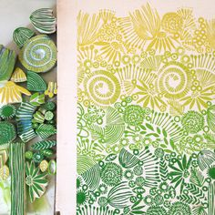 green stamps6