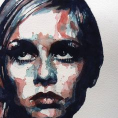 twiggy art 2015 instagram - Google Search