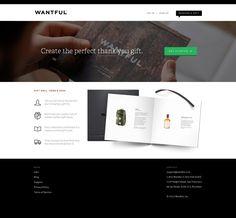 wantful Privacy Policy, Get Started, Inspire Me, Web Design, Logos, Inspiration, Biblical Inspiration, Design Web, Logo