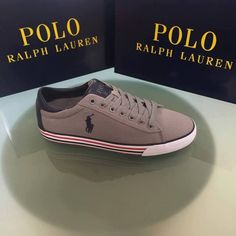 Harvey sneakers.  #ralphlauren #shoes Polo Ralph Lauren Shoes, Vans Authentic, Sneakers, Shopping, Tennis, Slippers, Sneaker, Shoes Sneakers, Women's Sneakers