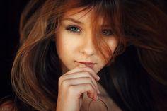 Фотография фотографа Фрейер Евгений - Евгения