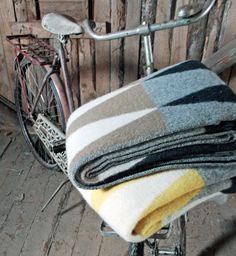 Harlekin Blanket