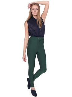 Riding Pant | Shop American Apparel - StyleSays