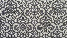 "Grey Chenille Venice Upholstery, drapery, pillows, bedding Fabrics 54"" Yard"