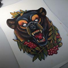 Danza Ink