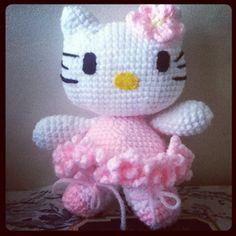 Este es uno de los modelos de Hello Kitty que les queremos enseñar… poco a poco iremos subiendo otros!!!