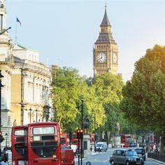 Guía de viaje para Londres