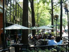 Downtown Greenville South Carolina - A Great Place To Call Home