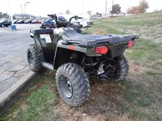 New 2017 Polaris SPORTSMAN 570 ATVs For Sale in Kentucky. 2017 POLARIS SPORTSMAN 570, BRAND NEW 2017 COME CHECK IT OUT.
