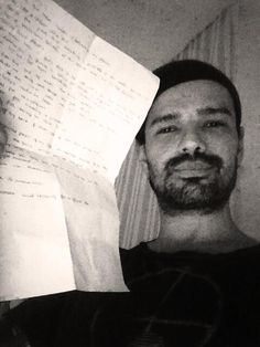 Tomo Milicevic @tomofromearth THANKS SO MUCH FOR THE KIND WORDS!  YOU DO HELP ME BY THE WAY, ALL OF YOU DO MORE THAN YOU KN...