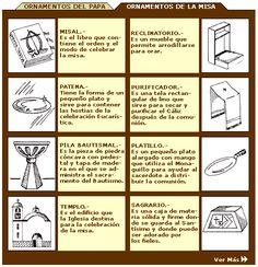 8 Ideas De Ornamentos Religiosos Ornamentos Religiosas Vestiduras