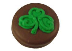 Shamrock Oreo - 1 oz. - Irish Snacks