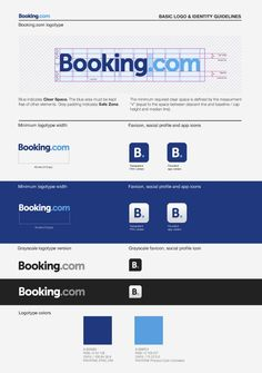 identidad booking.com