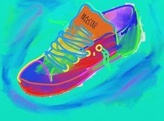 Tony2177's art on Artsonia. Pinellas Park Elementary School, Art Teacher Jaclyn Beaverson.