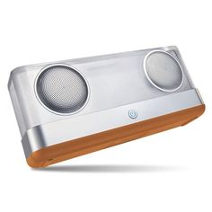 New Arrival Portable Bluetooth Speaker