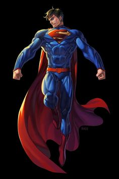 #new52 #Superman