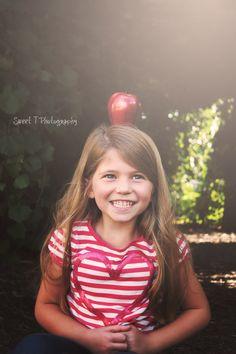 Sweet T Photography |  Mufreesboro,TN Back to school Mini Session