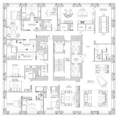 NEW YORK | 432 Park Avenue (Drake Hotel dev.) | (1,398) FT / 432 M | 89 FLOORS - Page 145 - SkyscraperPage Forum