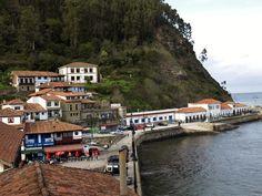 Tazones, Villaviciosa. Asturias, North Spain