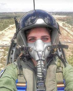 The trailblazing Aviatrix Jet Fighter Pilot, Air Fighter, Female Fighter, Fighter Jets, Military Women, Military Police, Military Personnel, Military Aircraft, Female Pilot