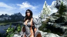 Skyrim Modded Ashen Series Ep. 76 #games #Skyrim #elderscrolls #BE3 #gaming #videogames #Concours #NGC