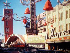 Christmas in Vegas - 1955