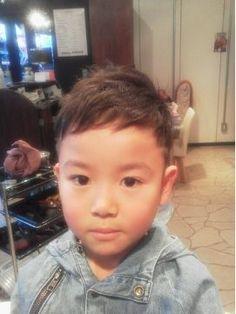 2015 男の子の髪型集(子供 キッズ こども ヘアスタイル 幼児 小学生 幼稚園 - NAVER まとめ Toddler Haircuts, Boy Hairstyles, Kids Hairstyle, Kids Cuts, Boy Fashion, Hair Cuts, Baby Boy, Hair Beauty, My Style